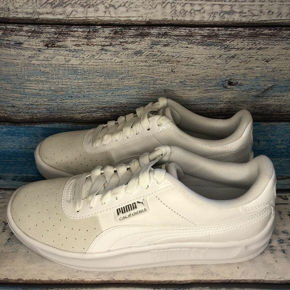 PUMA Shoes | Nwb California Monochrome